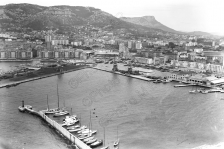 LE PORT MARCHAND 1962